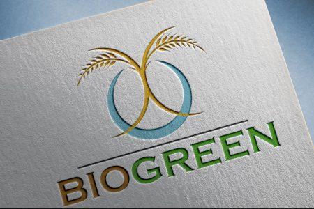 biogreen logo