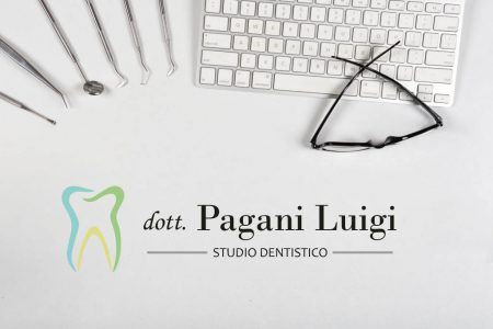 Logo dott. Pagani Luigi